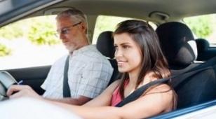 Пробная поездка при покупке подержанного авто