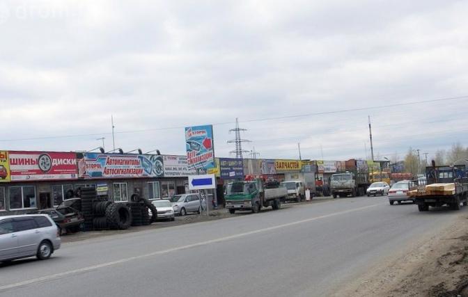 Продажа шин к любому транспорту – отличный бизнес-проект