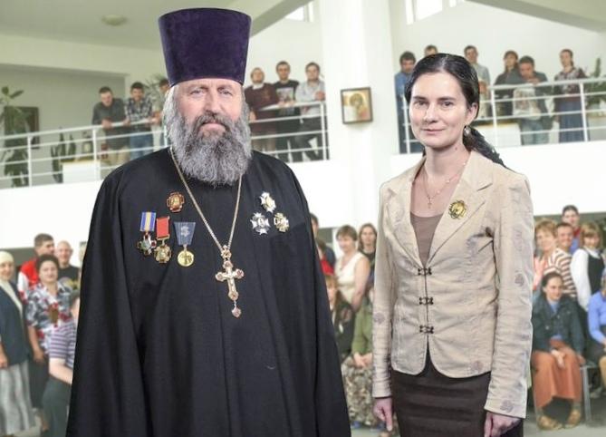 """Протоиерей игорь коростелев: """"не..."""