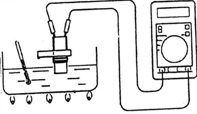 Проверка автоматической коробки передач