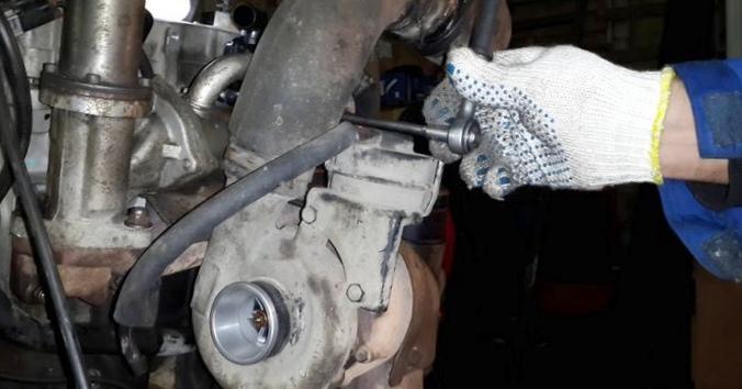 Ремонт дизельных двигателей грузовых автомобилей свао
