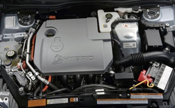 Ремонт гибридных автомобилей в спб