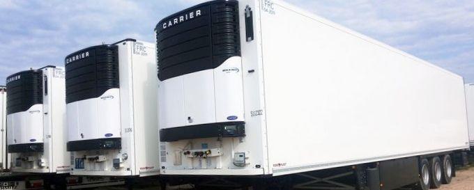 Ремонт холодильных установок на автомобилях