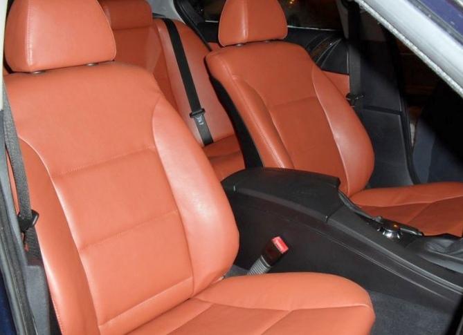 Ремонт обшивки сидений автомобиля в нижнем новгороде