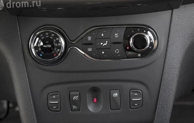 Renault logan с акпп больше не продается