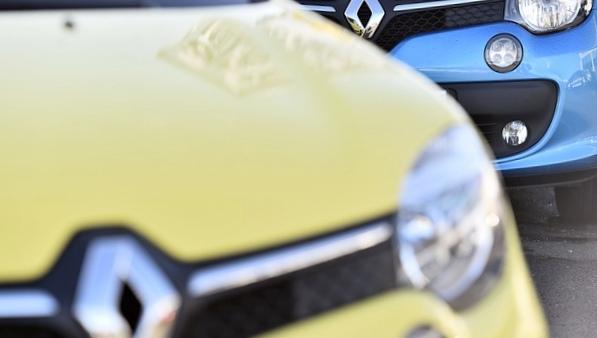 Renault отзовёт 15 тысяч новых автомобилей