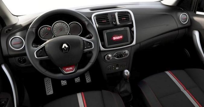 Renault представила пикап duster...