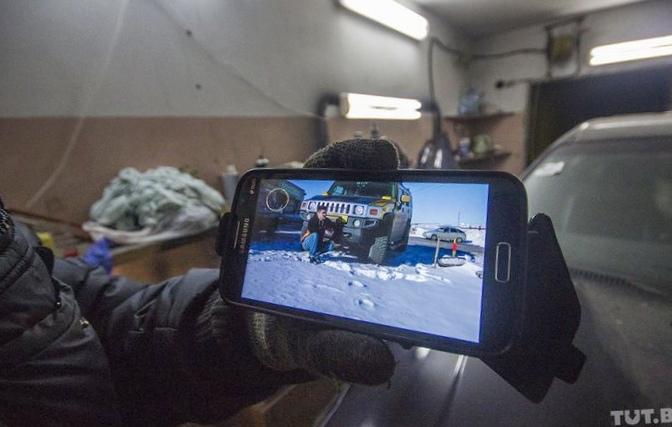 """""""Соседи в пробках"""". кузовщик-видеоблогер..."""