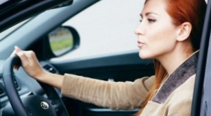 Советы для милых дам за рулем