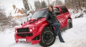 Советы по вождению в зимний период