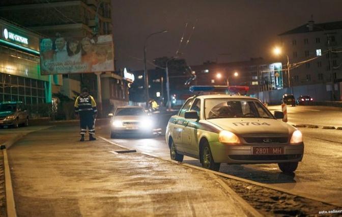 Станет ли в беларуси меньше пьяных водителей?