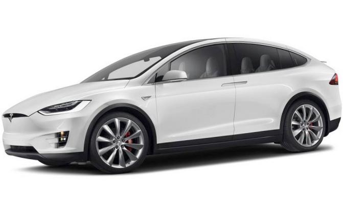 Tesla второй раз в истории закончила квартал с прибылью