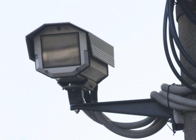 Типы камер фото-видеофиксации