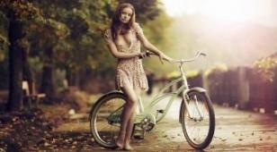 Топ-7 женских велосипедов для лета