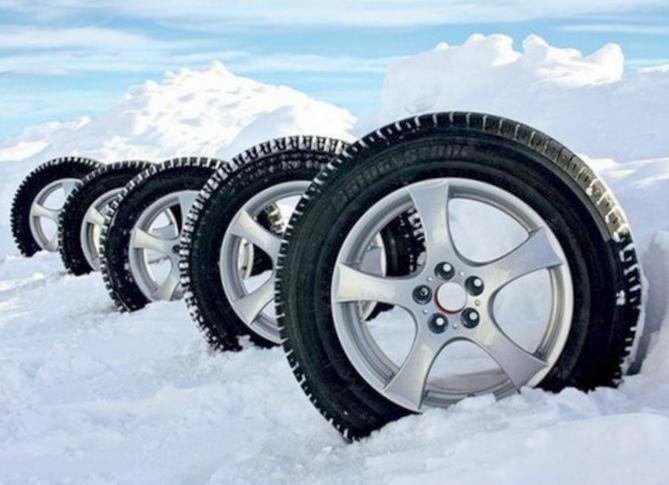 Указ президента: зимние шины и...