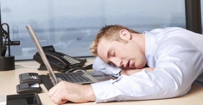 Усталость нервной системы у водителей
