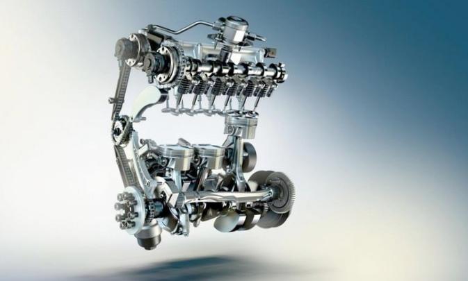 В bmw рассказали, какие моторы появятся в 2015 году