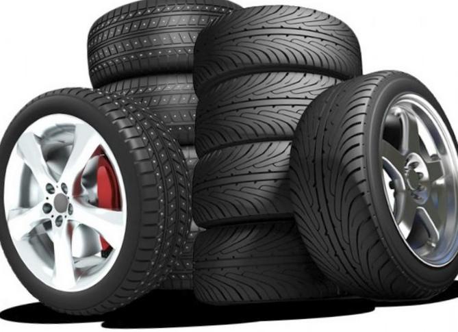 В чем отличие автомобильных шин?