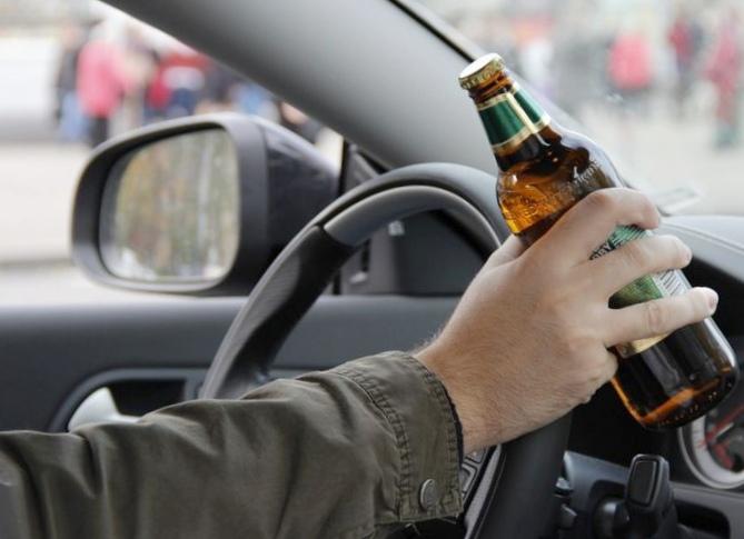 В мозыре пьяным за рулем задержали...