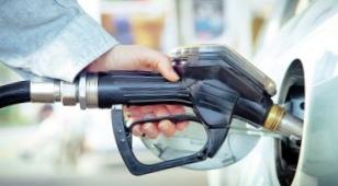 В россии растет стоимость бензина и дизельного топлива