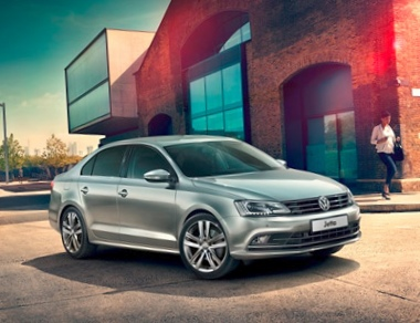 Volkswagen jetta – гарантия 3+12 и расширенные комплектации