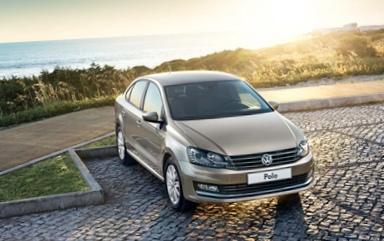 Volkswagen polo: новые двигатели, новые опции