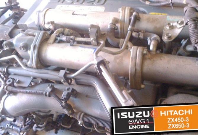 Восстановленный двигатель: чем отличается от б/у