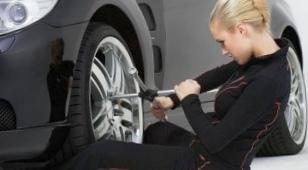 Выбраем зимние шины для авто