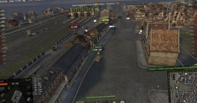 World of tanks v0 4 5 2010 rus ,авто, ремонт