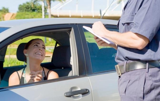 За какие нарушения с водителей снимут штрафные баллы