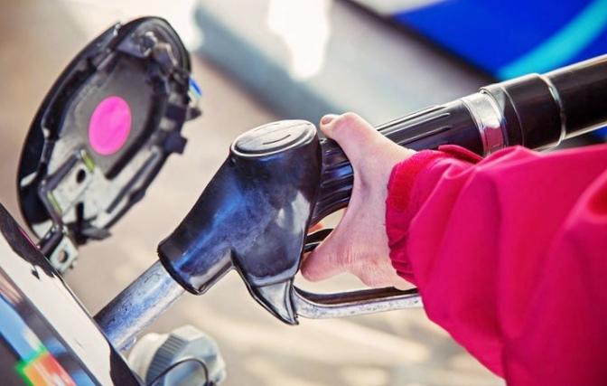 """""""Залейте вместо оплаты бензина..."""