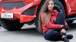 Женщина за рулем: 5 характеров